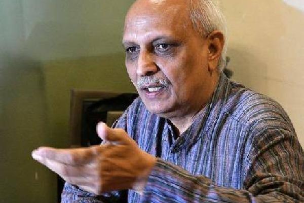IYR Krishna Rao opines on Panchayat elections issue