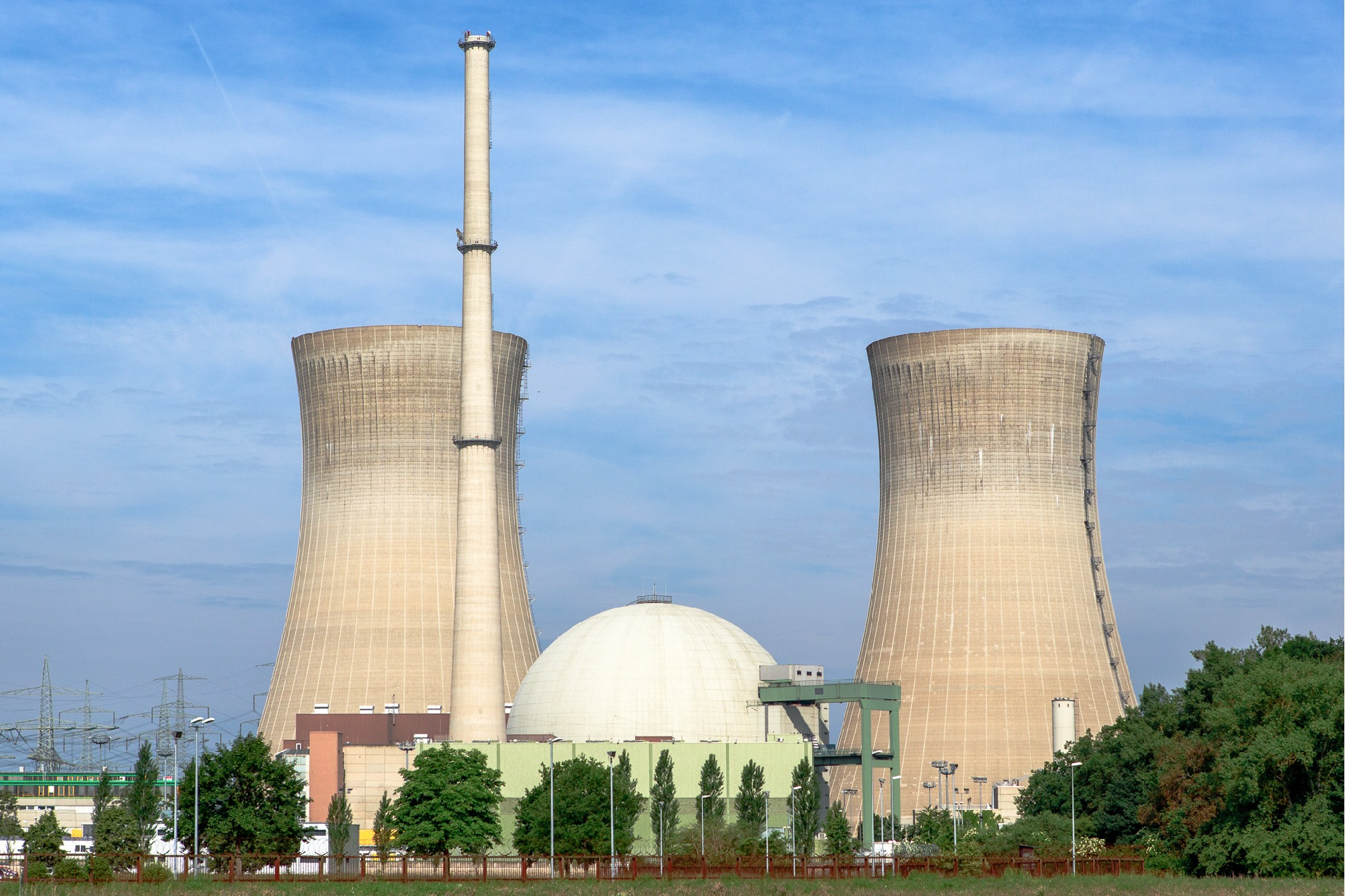 Centre declares construction of nuclear power plant in AP