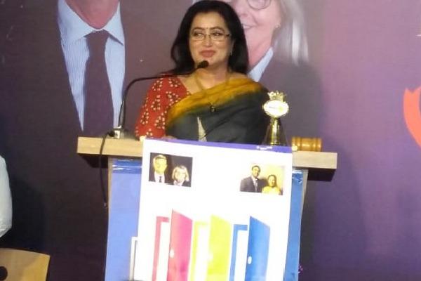 Sumalatha heart warming post about her husband Ambareesh