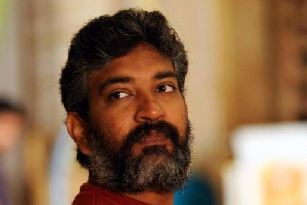 Rajamouli says he and his family tested corona negative