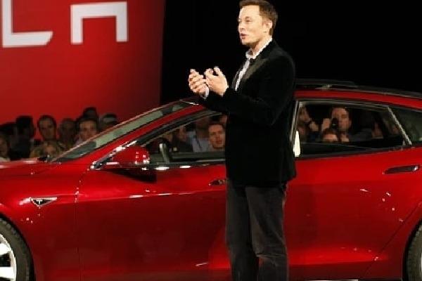 Tesla CEO Elan Musk clarifies their entry into Indian market