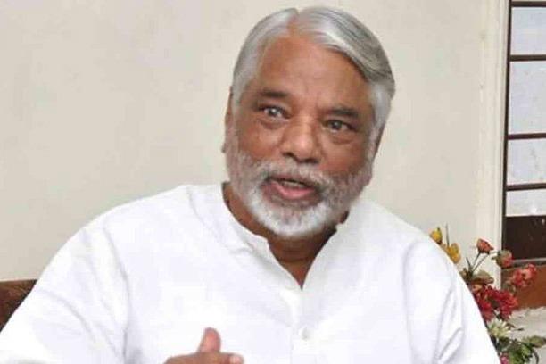 TRS Leader K Kesshava Rao slams Rajya Sabha Deputy Chairman