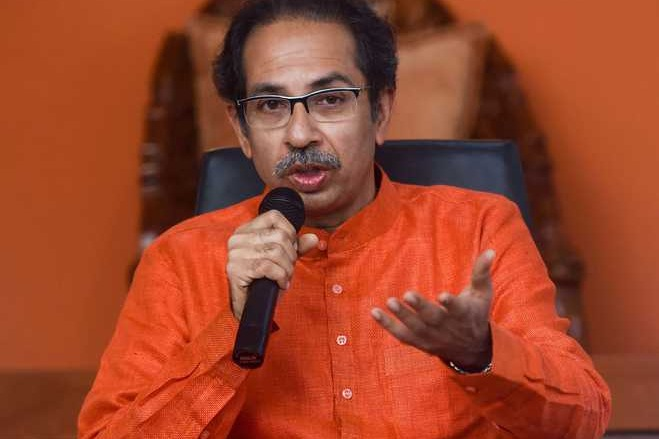 CM Udhav Thackeray says they won not tolerate Bollywood shifting trials