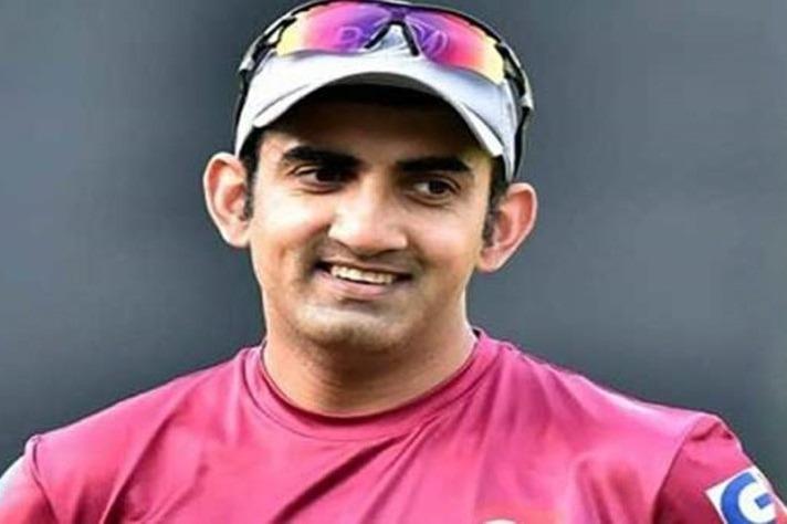 Gambhir Says Rohis Best as Captain than Kohli