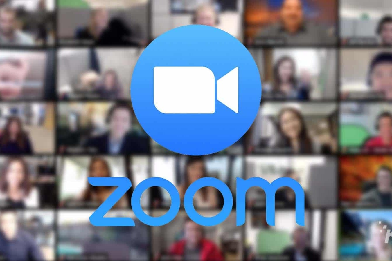 Zoom App gives clarity that they are not Chinese