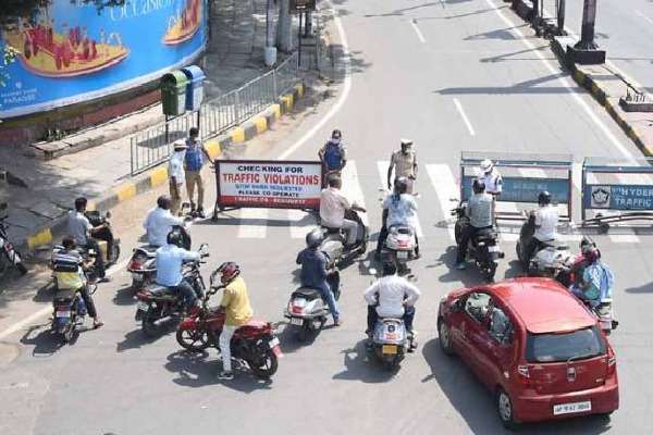 No Another Lockdown in Hyderabad