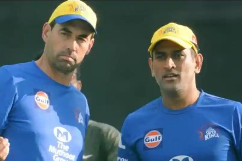 Will All See that No Change in Dhoni Today