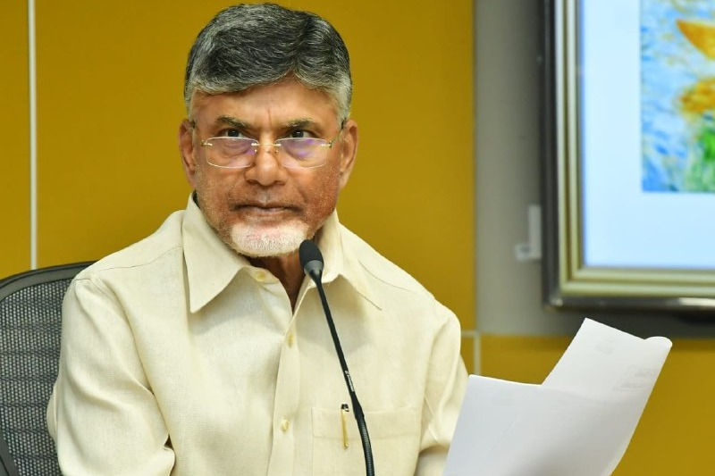 Chandrababu responds on Nellore tourism incident