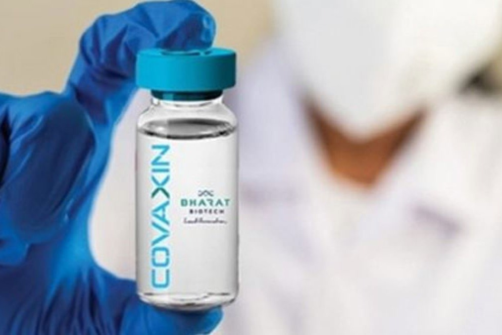 India made Covaxin cleared for Phase III trials