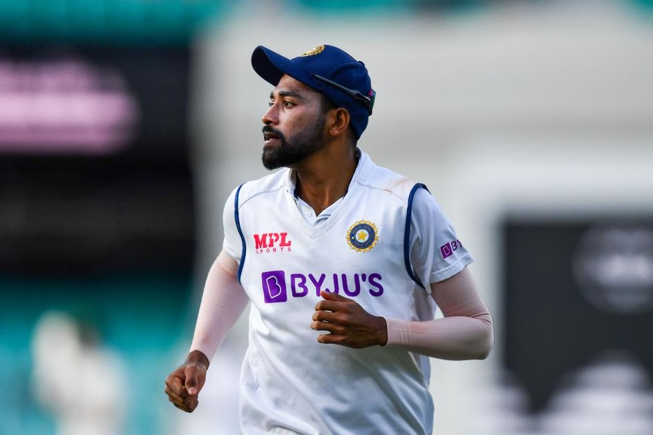 Racist comments on Mohammed Siraj in Brisbane test