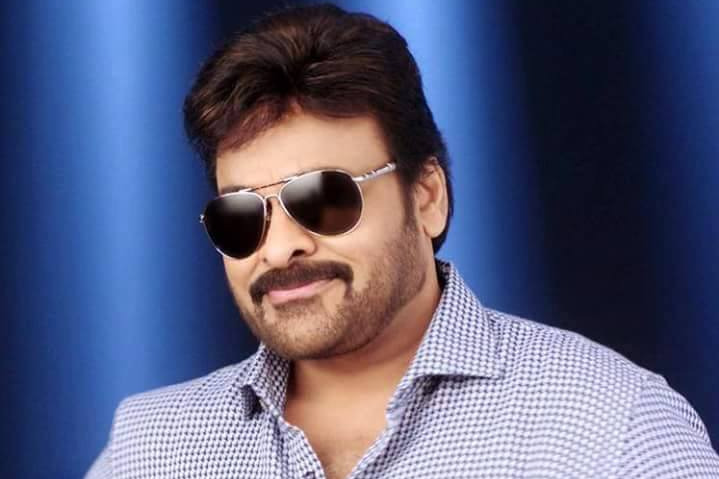Chiranjivi gives nod to Mehar Ramesh project