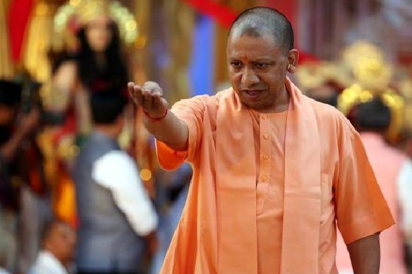 Yogi Adithyanath terms CM KCR as another Nizam