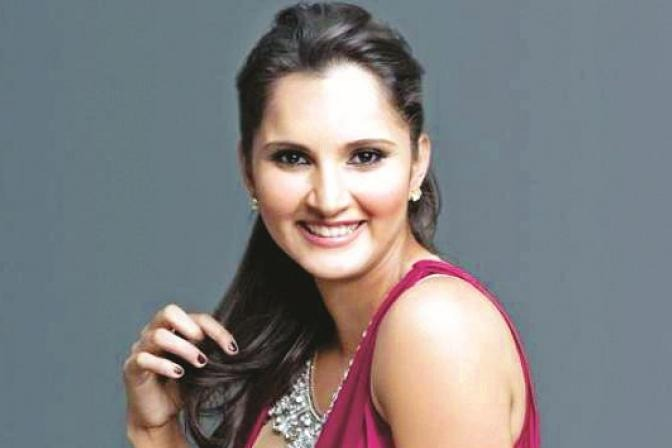 Sania Mirza to act in web series