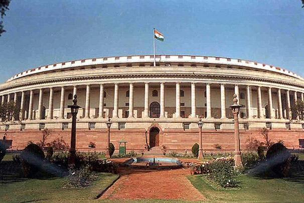 parliament meets tomorrow