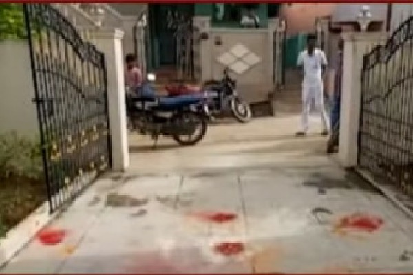 Witchcraft causes huge fears at Naidupeta in Nellore district