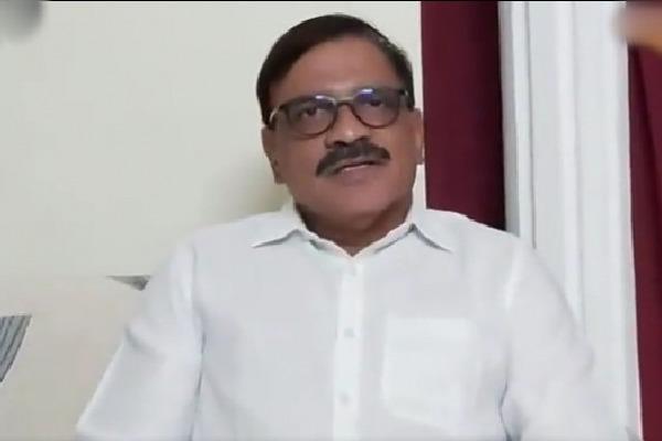 YSRCP MLC Iqbal fires on Nandamuri Balakrishna comments