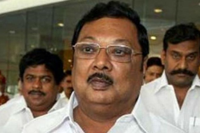 Alagiri to start new political party