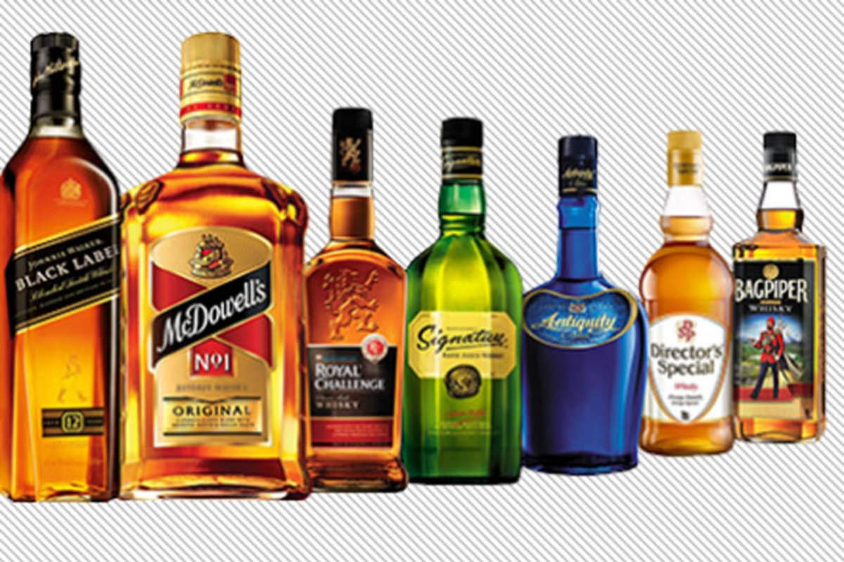 AP Govt decreased liquor rate