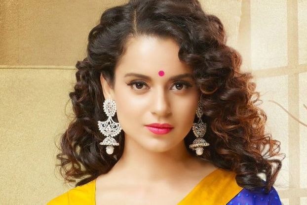 Kangana Ranaut comments on Tollywood and Ramoji Film City