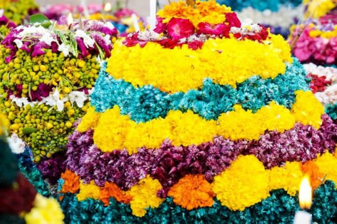 Bathukamma festival starts today