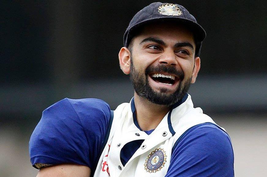 Team India skipper Virat Kohli comments on the match against Aussies
