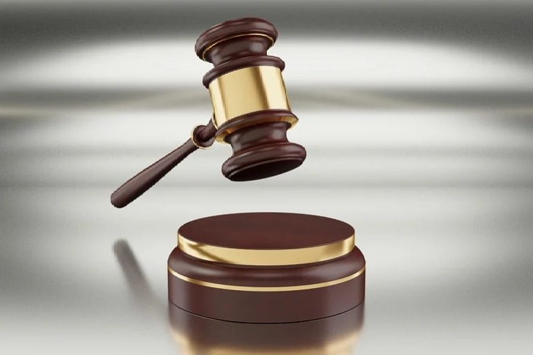 court  gives 3 years jail sentence in mining scam