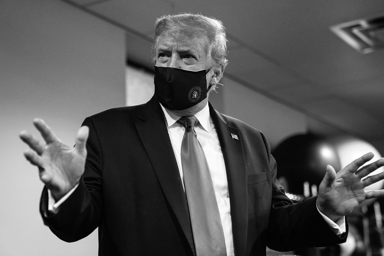 Be careful with Trump warns Iran