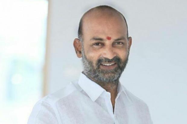 Telangana BJP chief Bandi Sanjay to meet Pawan Kalyan