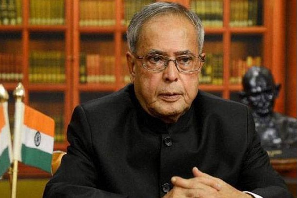 Pranab asked for Jackfruit one week before he admitted to hospital