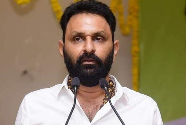 Kodali Nani demands for termination of SEC Nimmagadda Ramesh