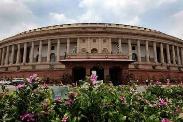 Centre announce budget sessions schedule