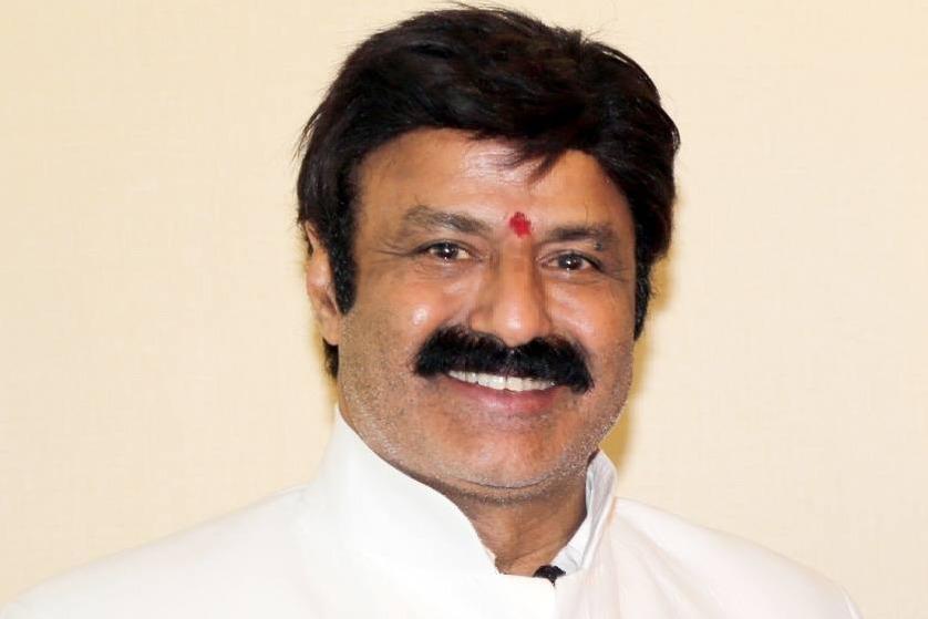 Srivas to direct Balakrishna again