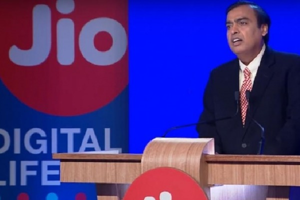 Jio new offer to customers