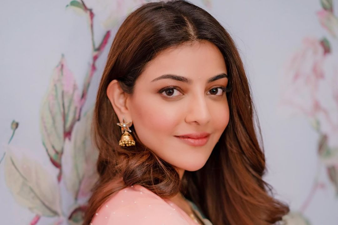Kajal in another web series