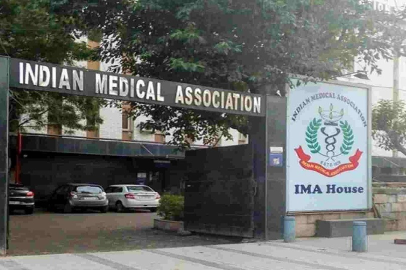 IMA Fires on Center over Corona Data and Doctors Death