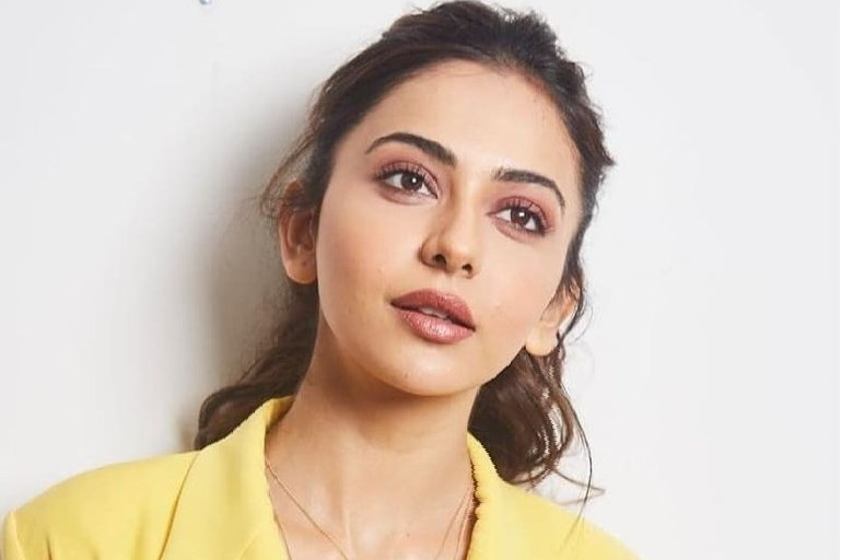 Rakul Preeth Sings three films to be released through OTT
