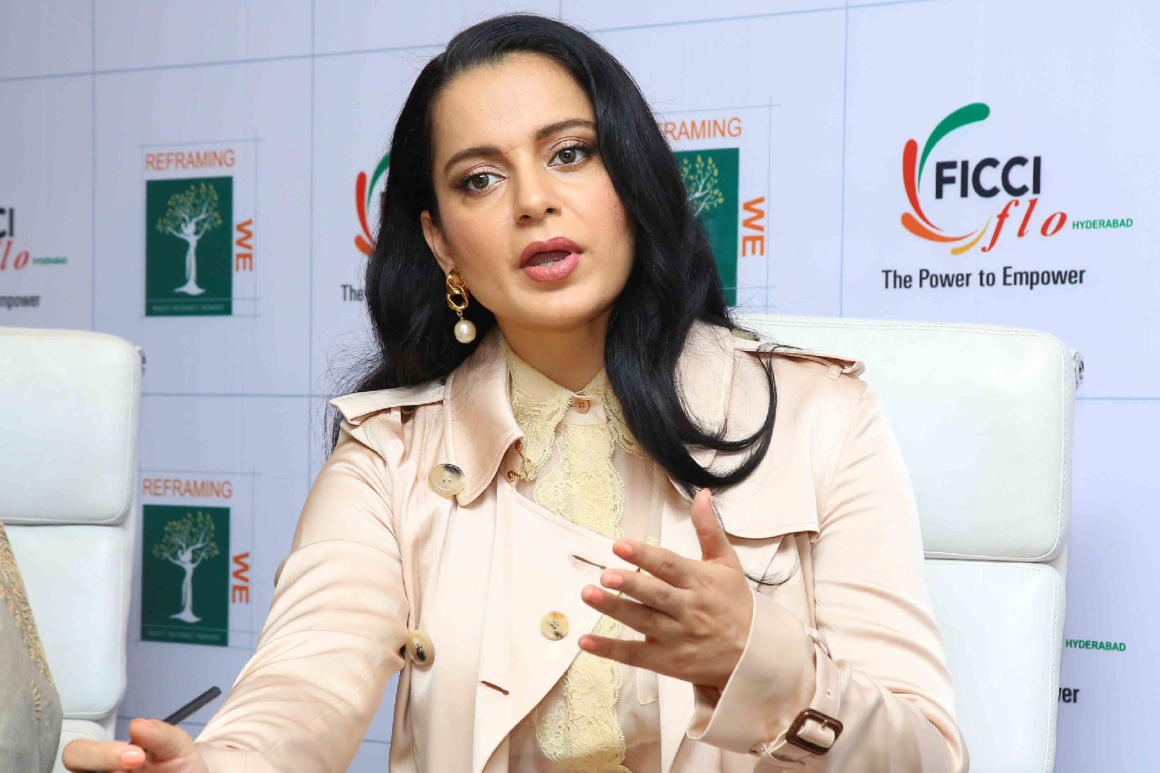 Mumbai Police issues fresh summons as Kangana went to Bombay High Court