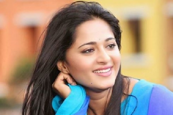 Anushka learned sign language for a flick in US