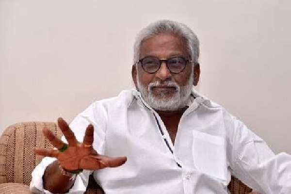 YV Subbareddy says this is not appropriate time to shift AP capital