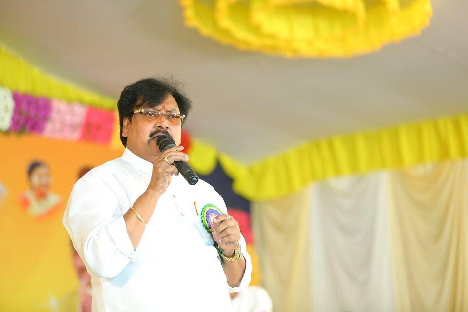 Varla Ramaiah replies Vijayasai Reddy comments