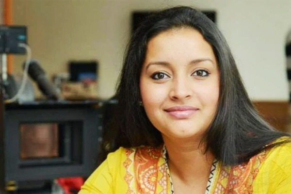 Actress Renu Desai coming back reentry with web series