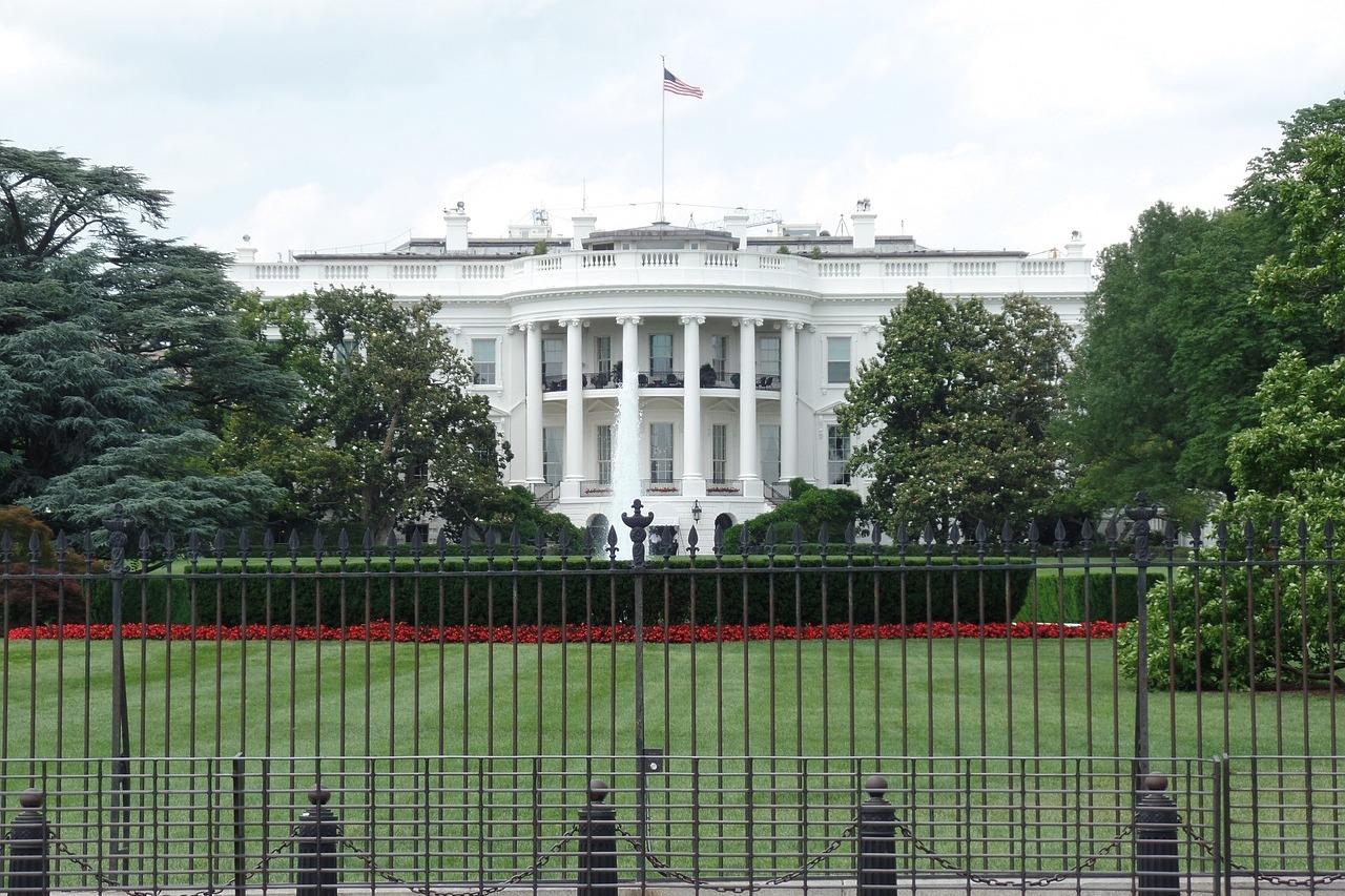 White House ready to Transfer power to Joe biden