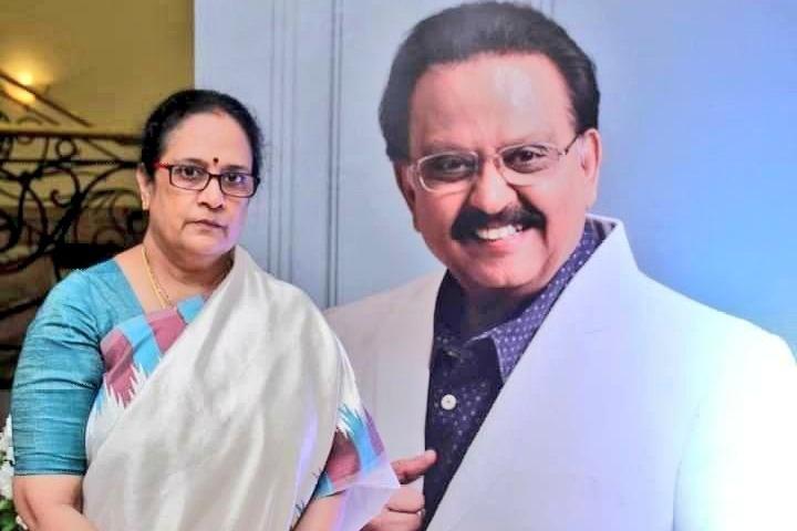Veteran Singer SP Sailaja talks about her brother SP Balasubrahmanyam