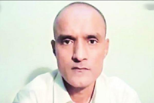 India gets consular access to talk with Kulbhushan Jadhav