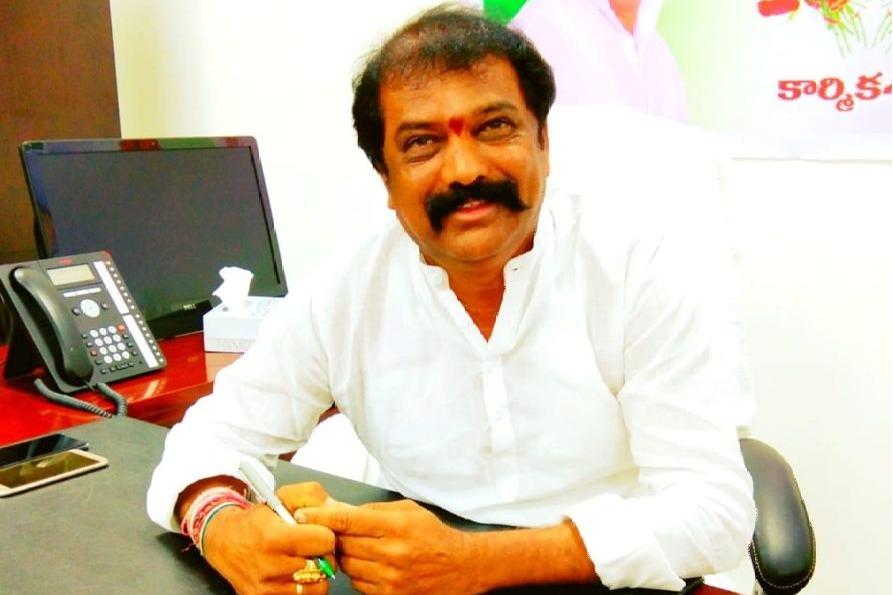 AP Minister Gummanur Jayaram reacts to TDP allegations