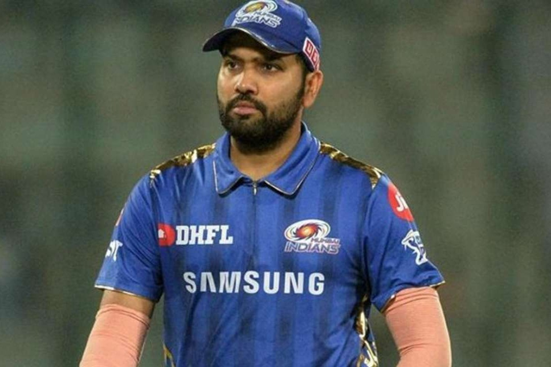 Dont Know What Was Going On says Rohit Sharma