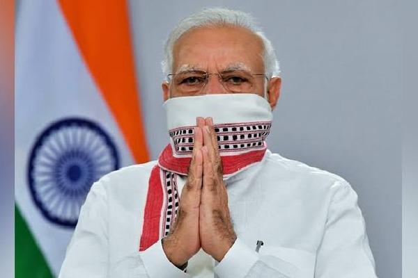 Twitter Shocks Modi on his Birthday