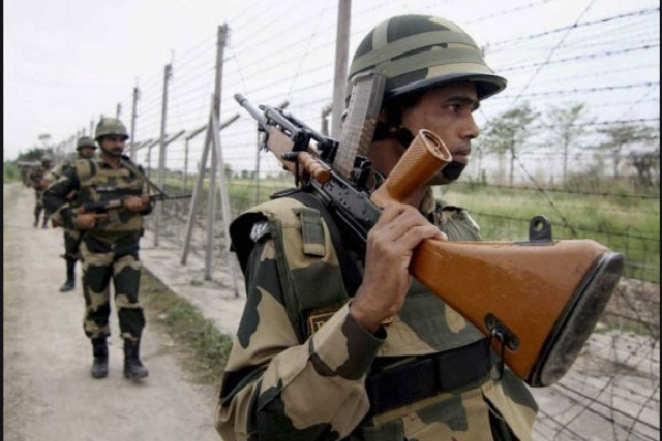 India summons pak diplomat over ceasefire