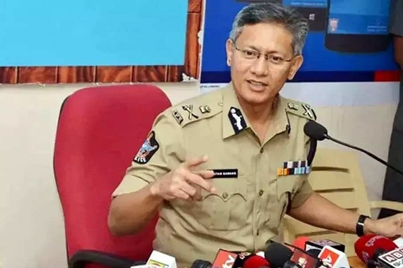 No Entry In AP After 7 PM says DGP