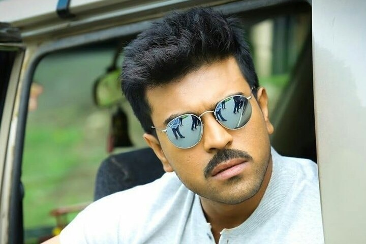 Charan plans to do a pan India film